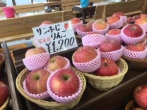 りんごカゴ